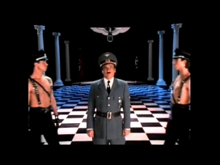 Mel Brooks - The Hitler Rap(To Be Or Not To Be)