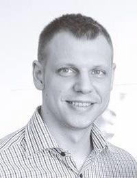 Андрей Костенок