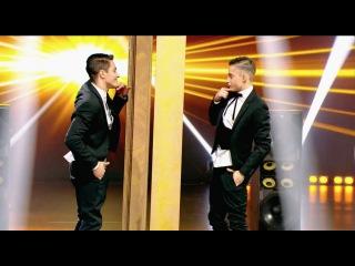 Танцы: Антон Пануфник и SLAVA (Выпуск 19)