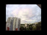 My first test Time Lapse ))