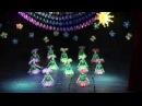Танец цветов the dance of colors