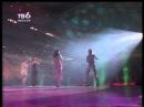Блестящие - Чао, бамбино! (С Днём Рождения, Диск-Канал! 2000 live)