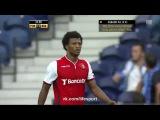 Порту 2:1 Брага | Чемпионат Португалии | 7-ой тур HD