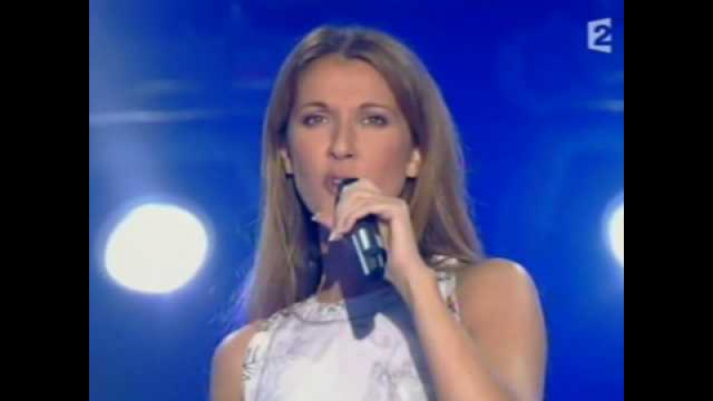 Celine Dion Il Divo I Believe In You