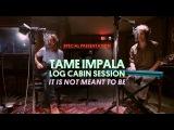 Tame Impala Perform