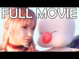 Final Fantasy XIII-2 - The Movie - Marathon Edition - All CutscenesCinematics