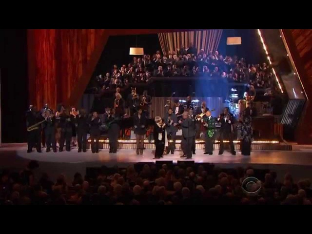 Al Green - The 37th Annual Kennedy Center Honors