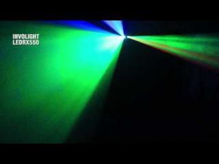 �2 - ����������� ������ - INVOLIGHT LEDRX550