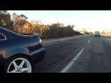 Hellaflush Acura Cl Type S 6 Speed GoPro HD