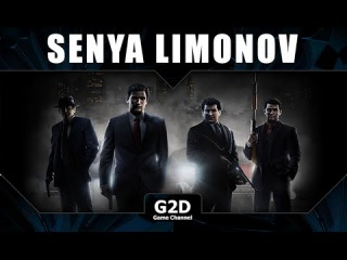 SAMP-RP - Senya Limonov в шоу Блейма