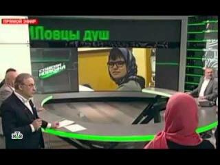 Максим Шевченко и Сергей Кургинян: Список Норкина (07.06.2015)