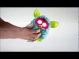 Furby BOOM Ферби Бум Игрушка с искусственным интеллектом 2014!!!