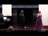 "Exequiel Sánchez | Evgenia Chisslova - Duetto Don Ramiro e Cenerentola ""Un soave non so che.…"""