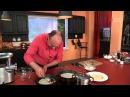 Принципы приготовления фаршированных блинчиков