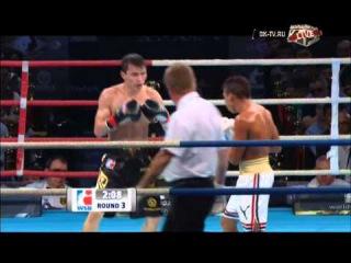 WSB-2015 (Final) Олжас Саттибаев – Йосбани Веитиа (52kg)