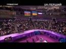 Олег ВЕРНЯЕВ! ЗОЛОТО Европейских игр-2015! (спортивная гимнастика)