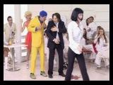 Алена Винницкая - Тумба-буги - Alena Vinnitskaya (Official Video)