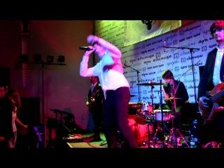 Animal Джаz - 2010 (Live Ульяновск 16.10.12)