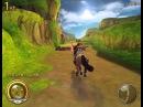 [Alicia online] - racing game(speed) MAP 002 (adv.) 앨리샤 온라인 - 스피드전 - 리비안 마을