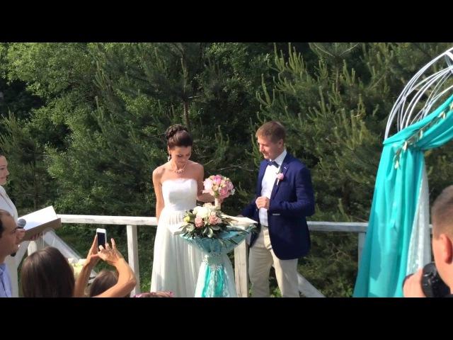 Свадебное SDE - Дмитрий и Ольга (20.06.2015)