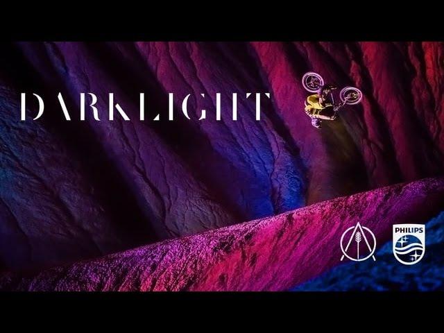 Darklight: Mountain Biking Illuminated | Sweetgrass Productions