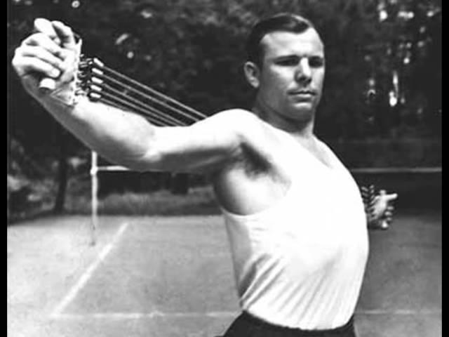 Гигиеническая гимнастика. Комплекс № 2. СССР. 1969 год