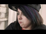 Lady Sovereign - Fears and Phobias (Interview)