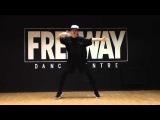 Lecrae ft. Tedashii & Trip Lee - 40 Deep (choreo by Maria Kolotun) FREEWAY DANCE CENTRE