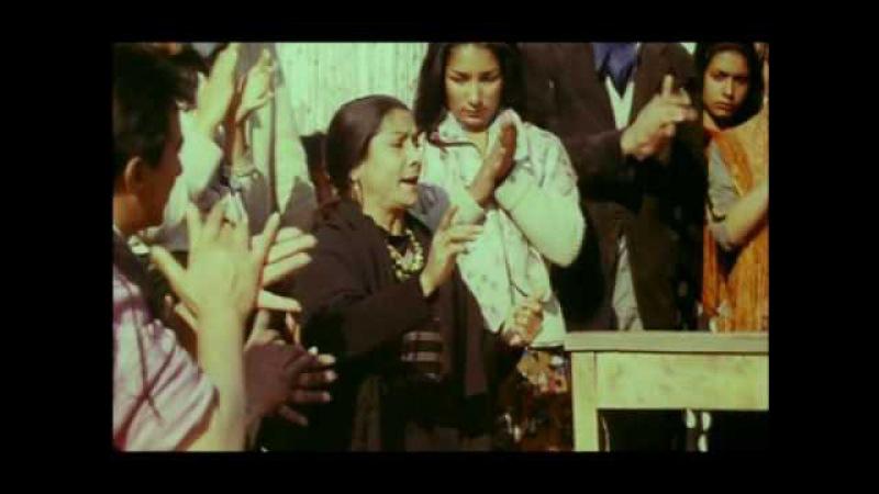 Los Tarantos (1963) - Carmen Amaya, buleria
