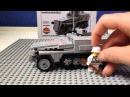 Brickmania 250 Neu version Review