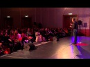 The Differences Between Men and Women Paul Zak at TEDxAmsterdamWomen