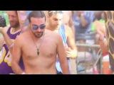Juan Vandra - U.N.I.T.Y  Fastival 14-15.09.2015 ISRAEL Video By Roy Halaf