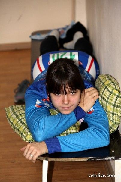 Оля Гончарова