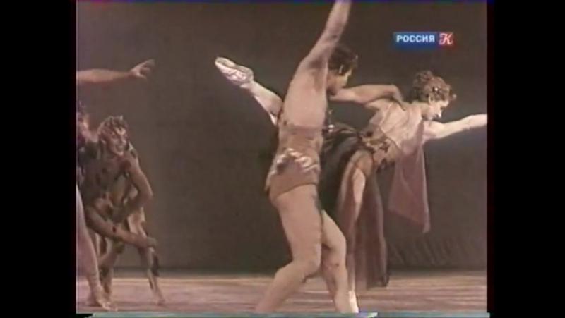 Ольга Лепешинская – Прима-балерина Большого театра Ольга Лепешинская.