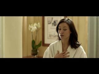 Оливия Уайлд голая в фильме «Третья персона» (2013)