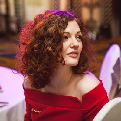 Элина Мельниковская