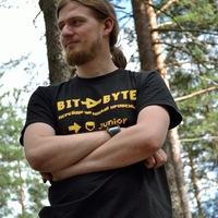 Sergey Davidov