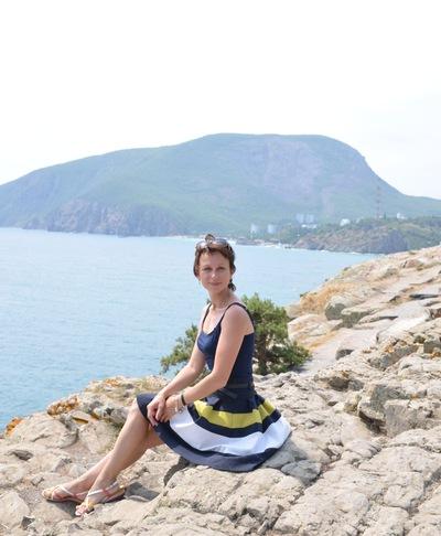 Оксана Черевченко