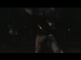 Медовый барсук — фрагмент сцены «Битва в лесу»
