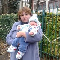 Елена Гринчик