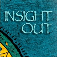 Логотип Insight Out