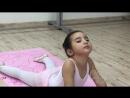наши балерины......класс от 3 - 5 лет