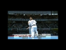 Brian Jakobsen Denmark Vs Nazar Nasirov Russia The 11th World Karate Championship