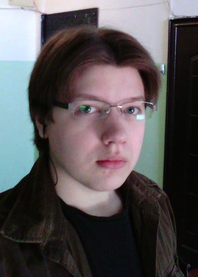 Виктор Беленький