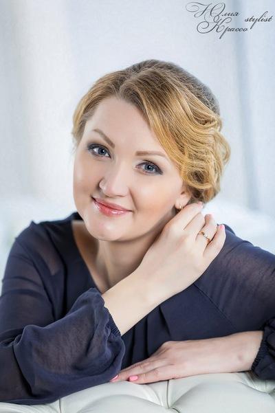 Светлана Герасимец