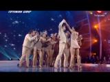 Номер 2 (Групповой танец от Татьяны Денисовой_Танцуют Все-5)