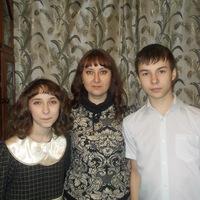 Марина Комалова