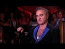 Morrissey Talks TSA ''Groping'' Incident (Larry King Now)