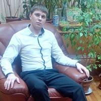 Анкета Женёк Головачёв