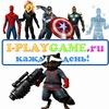 I-PLAYGAME - лучшие детские игры онлайн
